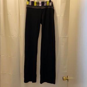 Lululemon legging pants
